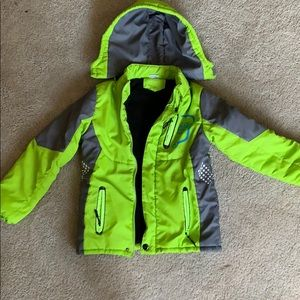 Other - Boys ski jacket